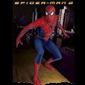 Örümcek Adam Oyunu