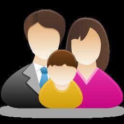 Parental Filter ikon