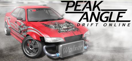 Peak Angle: Drift Online