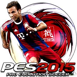 PES 2015 Türkçe Spiker ikon