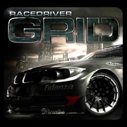 Race Driver: GRID ikon