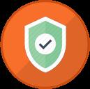 Ransomware Defender ikon