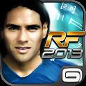 Real Football 2013 ikon