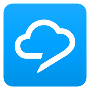 RealPlayer Cloud ikon