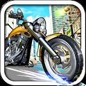 Reckless Moto ikon