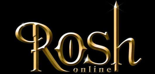 Rosh Online ikon