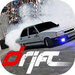 Şahin Drift Oyunu 3D ikon