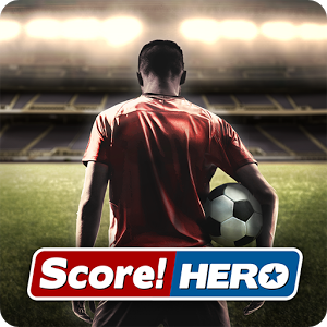 Score! Hero ikon