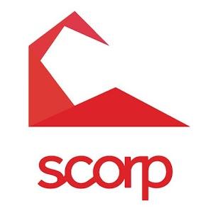 Scorp ikon