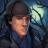 Sherlock Holmes Adventure ikon