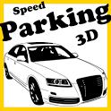 Speed Parking 3D ikon