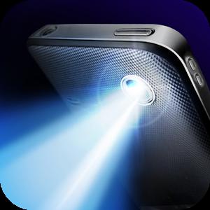 Süper Parlak LED Cep Feneri ikon