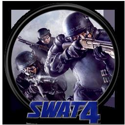 Swat 4 ikon