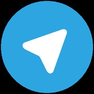 Telegram Messenger ikon