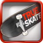 True Skate ikon