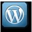 Türkçe WordPress ikon