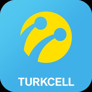 Turkcell Hesabım ikon