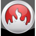Ücretsiz Nero ikon