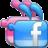 Upload Rabbit for Facebook ikon