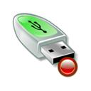 USB WriteProtector ikon