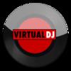 Virtual DJ ikon
