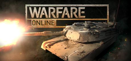 Warfare Online ikon