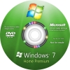 Windows 7 Home Premium ikon