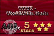 WWK - WorldWide Kart ikon