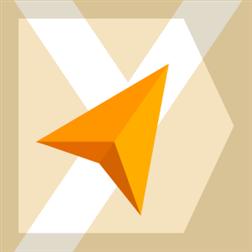 Yandex.Navigasyon ikon