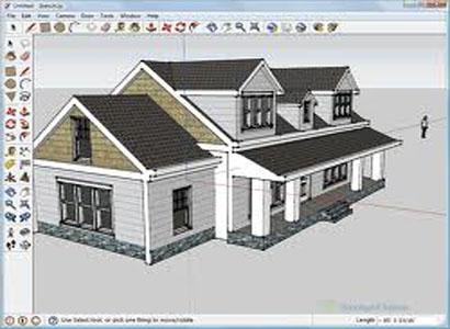 Cyp izim yapma program indir basit izim program for Plan maison sketchup gratuit