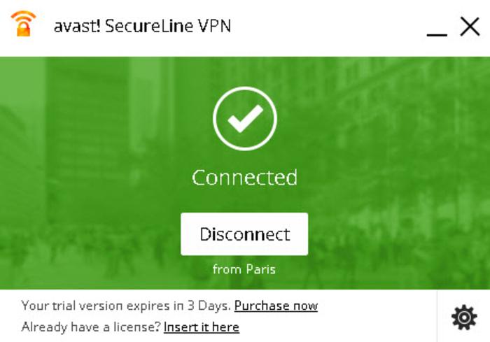 Avast secureline vpn что это - d4