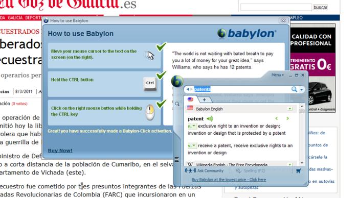 Babylon 3