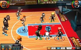 BasketDudes 1