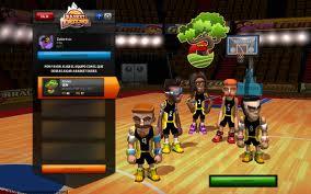 BasketDudes 3
