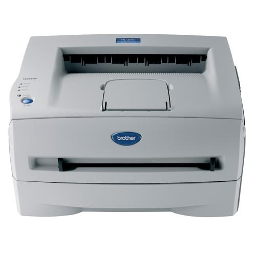 Драйвер принтера brother 2040