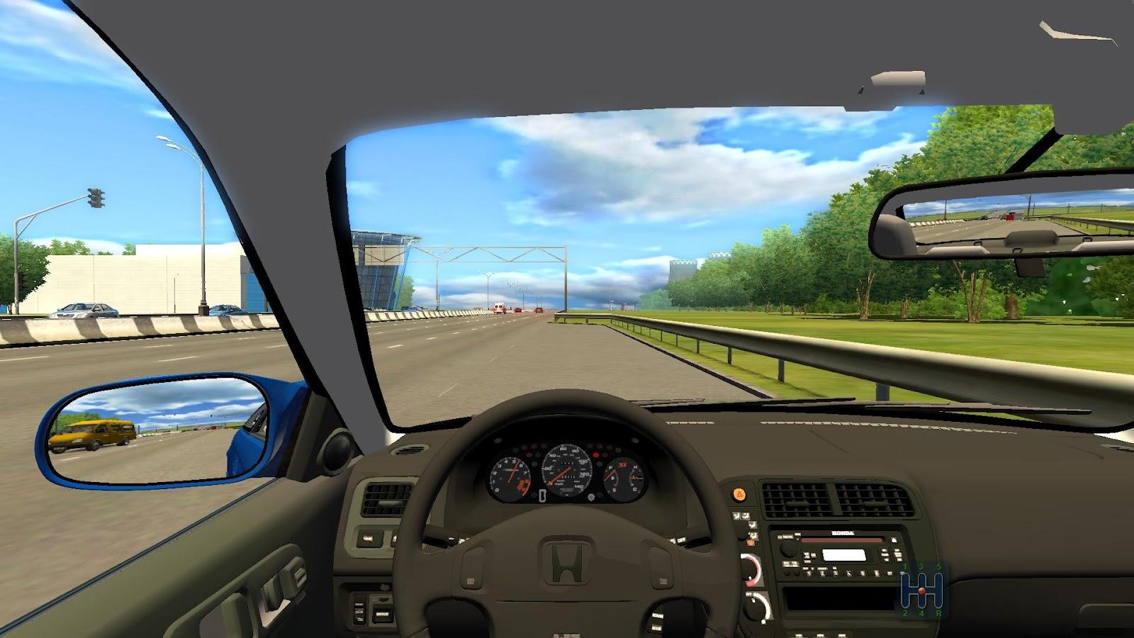 Peak Angle: Drift Online Gerçek Zamanlı Araba Yarış Oyunu