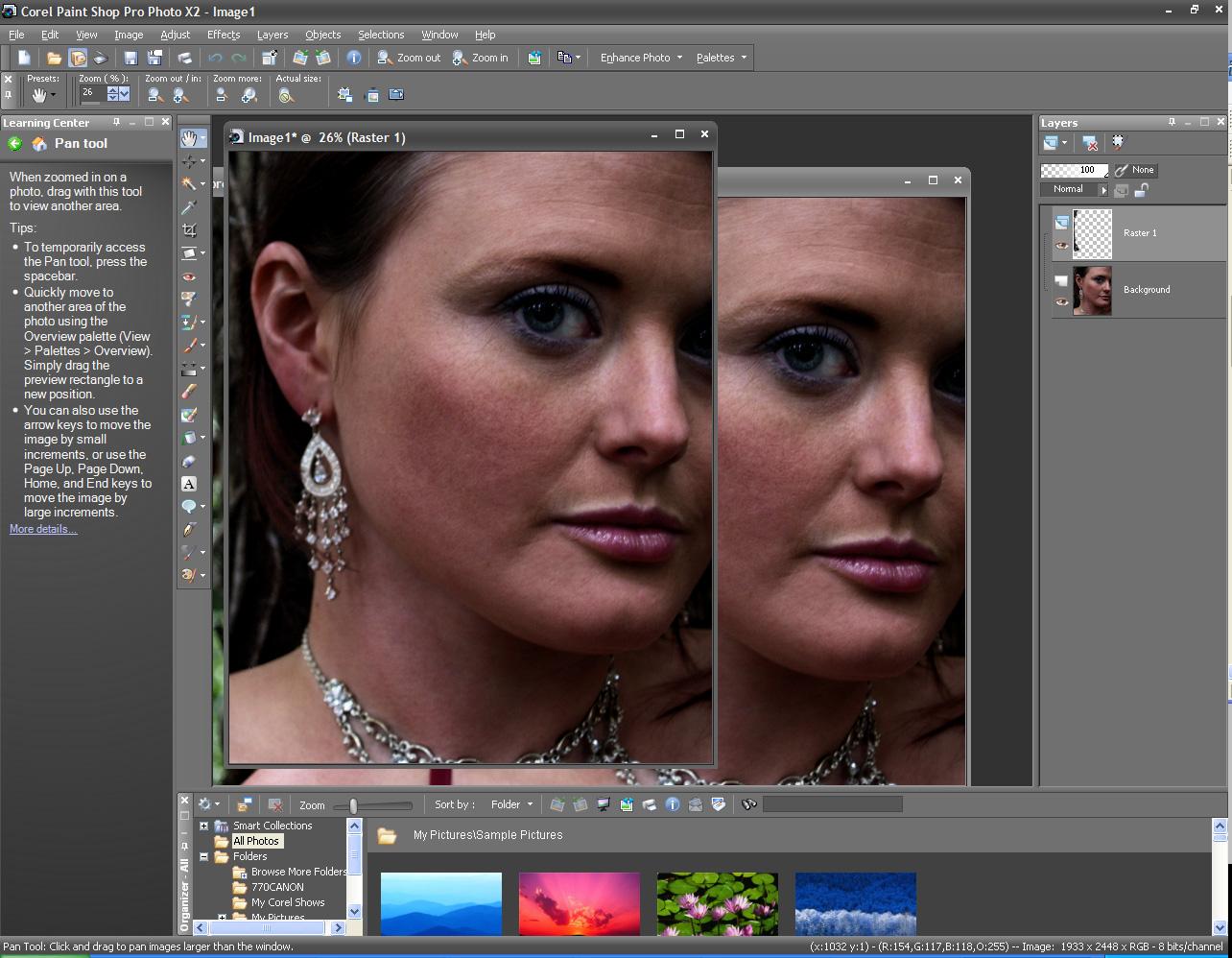 Скачать Corel photo paint скачать бесплатно 2.