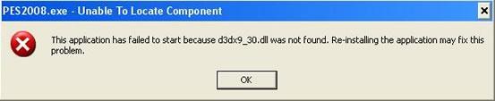 D3dx9_30.dll 1
