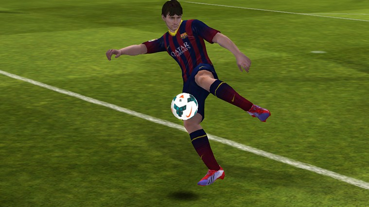 Windows 8 FIFA 14