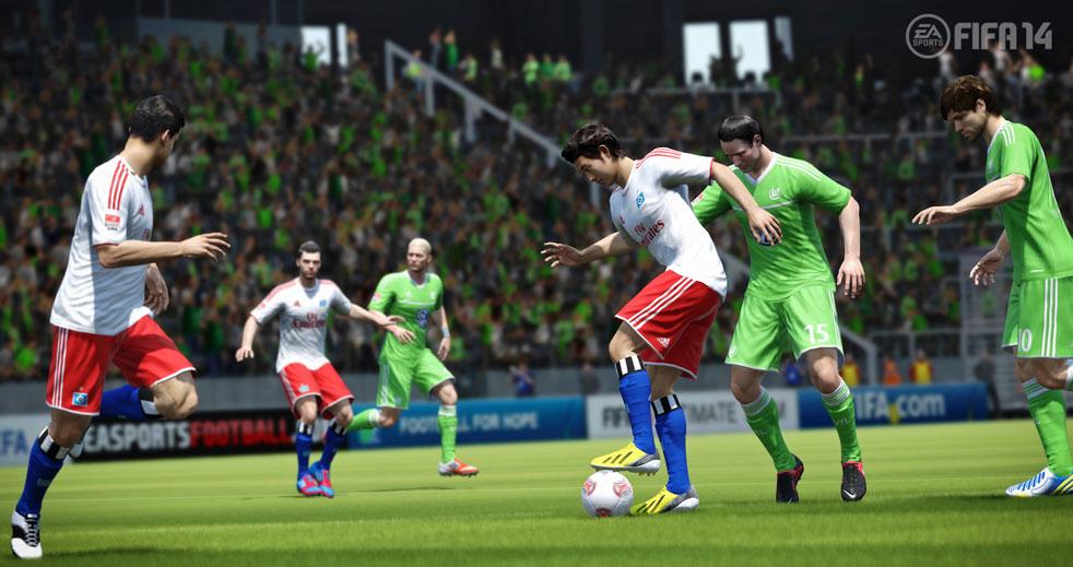 Fifa 2014 4
