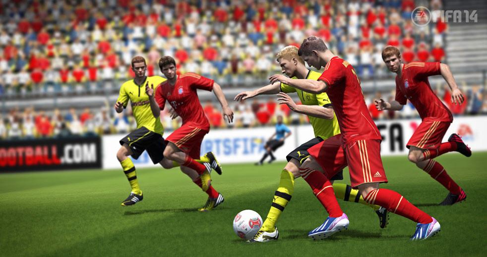Fifa 2014 5