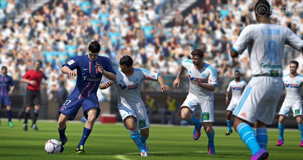 Fifa 2014 6