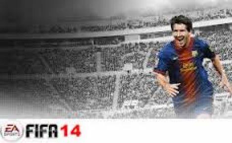 Fifa 2014 Türkçe Spiker Yaması 1