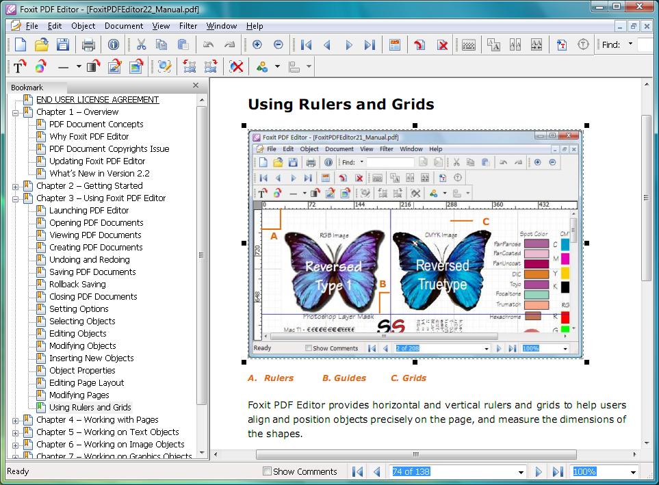 Download PDFill PDF Editor - latest version
