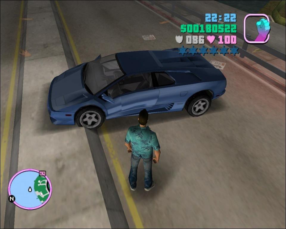 GTA Vice City Mod - Ultimate Vice City indir - Gta Vice ...