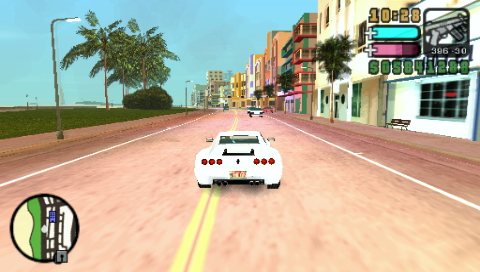 Grand Theft Auto: Vice City Game Highly …