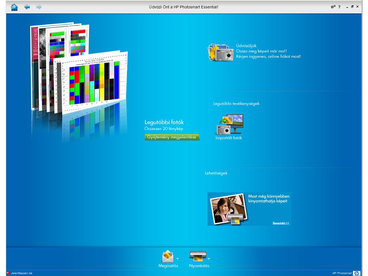 Download HP Photosmart Essential 3.5 Hp photosmart essential update vista