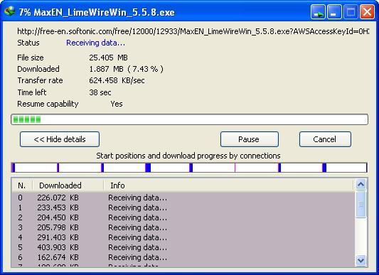 Internet Download Manager 3