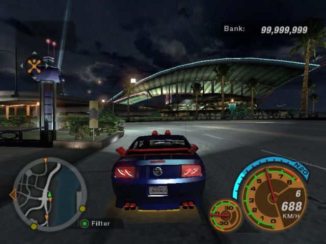 1Trainer For Nfs Underground 2