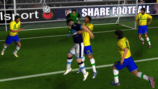 Android Real Football
